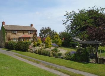 Thumbnail 3 bed farmhouse for sale in South End, Burniston, Scarborough