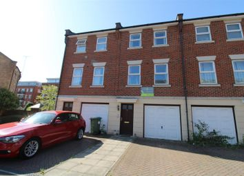 Thumbnail 3 bed town house for sale in Brookbank Close, Cheltenham