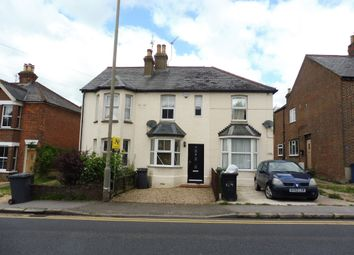 Thumbnail 2 bed property for sale in Amersham Road, High Wycombe