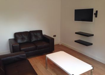 Thumbnail 6 bed flat to rent in Hyde Terrace, Leeds