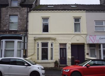 Thumbnail 4 bed terraced house for sale in Station Road, Dalton-In-Furness
