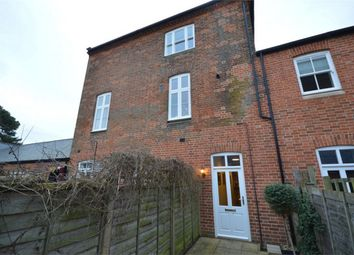 Thumbnail 2 bed terraced house for sale in Mill Lane, Aylsham, Norwich, Norfolk