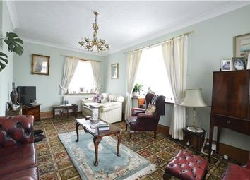 Thumbnail 3 bed detached house for sale in Harold Road, Hastings, East Sussex