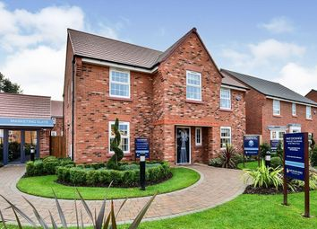 4 bed detached house for sale in Stanneylands Road, Little Stanneylands, Wilmslow SK9