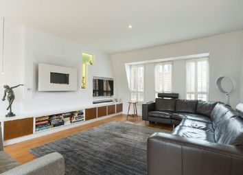 Thumbnail 2 bed flat for sale in Spencer Walk, Hampstead Village