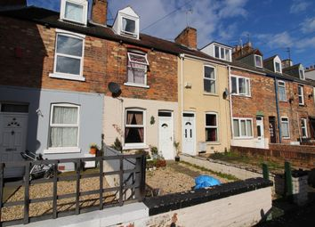 Thumbnail 1 bed terraced house for sale in Waterworks Street, Gainsborough