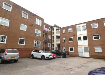 Thumbnail 2 bed flat for sale in Hill View Court, Astley Bridge, Bolton