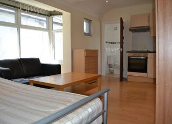 Thumbnail Studio to rent in 33, Woodville Rd, Cathays, Cardiff, South Wales