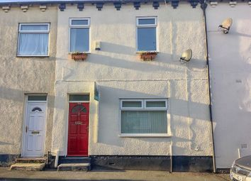 Thumbnail 3 bed terraced house for sale in Dale Street, New Marske, Redcar