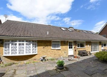 Thumbnail 4 bed bungalow for sale in High Street, Farnborough Village, Orpington