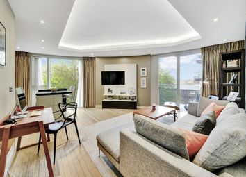 Thumbnail 2 bedroom flat for sale in Park Vista Tower, Wapping Lane, London