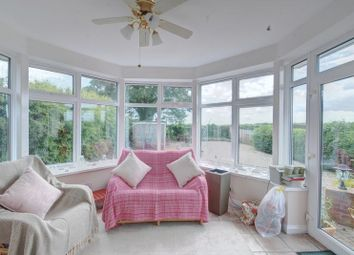 Thumbnail 3 bed semi-detached bungalow for sale in Ulgham, Morpeth