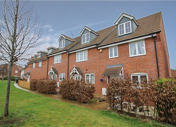 Thumbnail 3 bed semi-detached house for sale in Beltex Walk, Andover