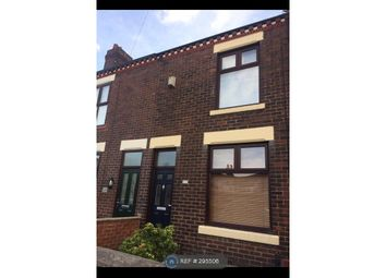 Thumbnail 2 bed terraced house to rent in Old Road, Ashton-In-Makerfield, Wigan