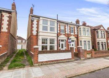 Thumbnail 3 bed semi-detached house for sale in Portsmouth, Hampshire, England