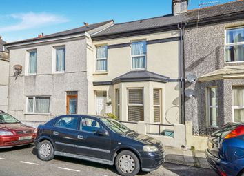 Thumbnail 2 bedroom flat for sale in Grenville Road, St Judes, Plymouth