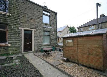 Thumbnail 2 bed terraced house for sale in Hardman Terrace, Bacup