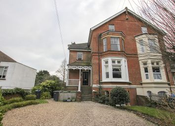 Thumbnail 2 bed flat for sale in Lgf Flat 2 31 Brittany Road, St Leonards-On-Sea, East Sussex.