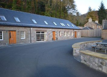 Thumbnail 2 bed farmhouse to rent in The Piggery Kinfauns Home Farm, Perth