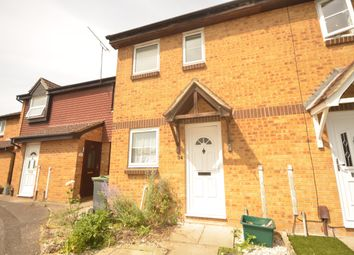 Thumbnail 2 bed semi-detached house to rent in Ritch Road, Snodland