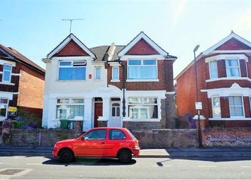 Thumbnail 5 bedroom semi-detached house to rent in Harborough Road, Shirley, Southampton