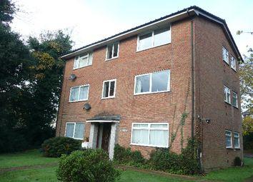 Thumbnail 1 bedroom flat to rent in West Court Weston Lane, Weston Southampton