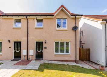 Thumbnail 3 bed semi-detached house for sale in Clark Avenue, Musselburgh