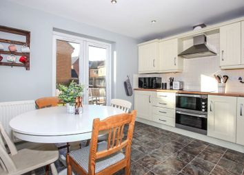 4 bed detached house for sale in Lyvelly Gardens, Peterborough PE1