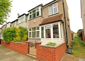Thumbnail 5 bed end terrace house for sale in Clive Road, Enfield