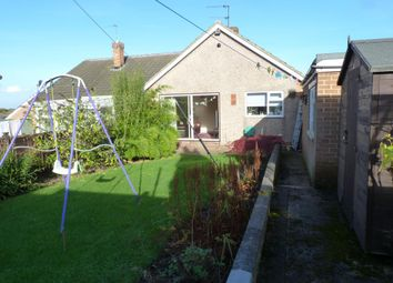 Thumbnail 2 bed bungalow for sale in Covent Close, Middlesbrough