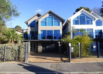 Thumbnail 4 bedroom detached house for sale in Chaddesley Glen, Sandbanks, Poole, Dorset