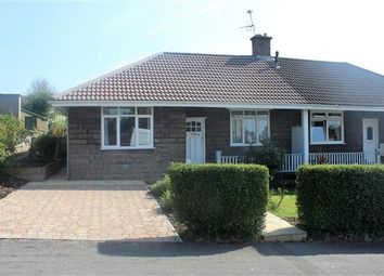 Thumbnail 3 bedroom bungalow for sale in Woodcroft Road, St Annes, Bristol