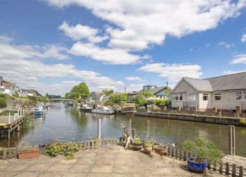 Thumbnail 1 bed flat for sale in Lower Hampton Road, Sunbury-On-Thames