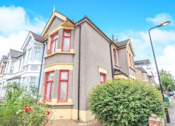 Thumbnail 3 bed end terrace house for sale in Essex Road, London