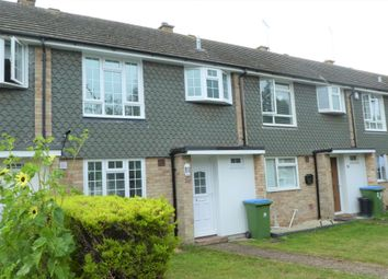 Thumbnail 3 bed terraced house to rent in Countisbury Close, Bognor Regis