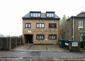 Thumbnail 1 bed flat for sale in Forest Road, Leytonstone, London