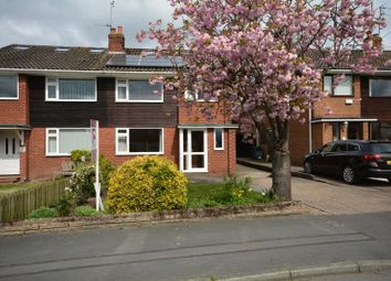 Thumbnail 4 bed semi-detached house for sale in Brooklands Road, Parkgate, Neston