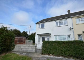 Thumbnail 4 bed end terrace house for sale in Tregothnan Road, Malpas, Truro, Cornwall