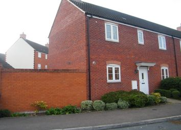 Thumbnail 3 bed semi-detached house to rent in Bluebell Grove, Walton Cardiff, Tewkesbury