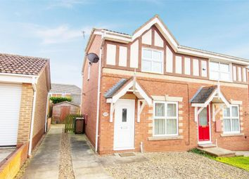 3 bed semi-detached house for sale in Aysgarth Rise, Bridlington, East Riding Of Yorkshire YO16