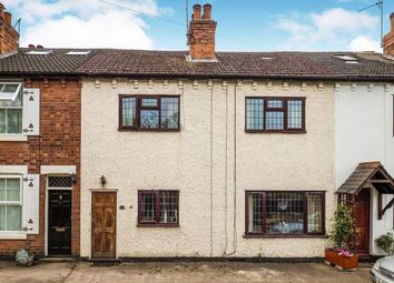 Thumbnail 3 bed terraced house for sale in The Orchards, Gedling, Nottingham, Nottinghamshire