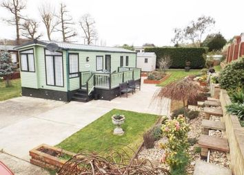 Thumbnail 2 bed mobile/park home for sale in Great Bentley, Colchester, Essex