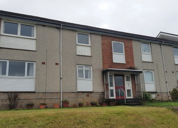 Thumbnail 1 bed flat to rent in Glenshiel Avenue, Paisley, Renfrewshire