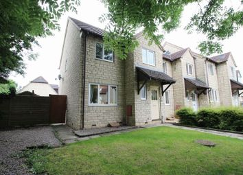 Thumbnail 3 bedroom end terrace house for sale in Dewfalls Drive, Bradley Stoke, Bristol