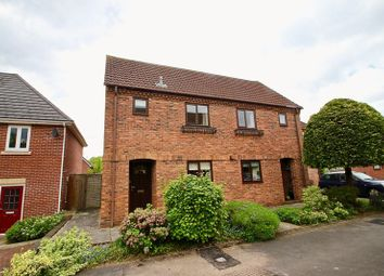 Thumbnail 2 bed terraced house for sale in Magdalene Street, Glastonbury