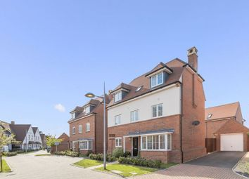 Thumbnail 4 bed detached house for sale in Beeches Way, Faygate, West Sussex