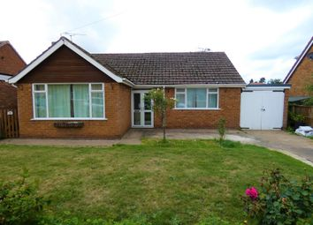 Thumbnail 3 bed detached bungalow for sale in Denison Avenue, Retford, Nottinghamshire