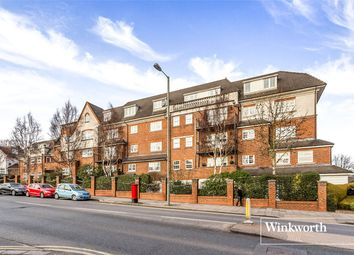Thumbnail 3 bed flat for sale in Ambassador Court, Century Close, London