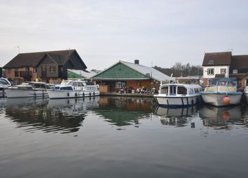Thumbnail Pub/bar for sale in Peninsula, Wroxham
