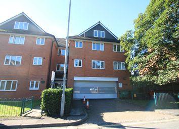 Thumbnail 1 bedroom flat to rent in Villa Road, Luton